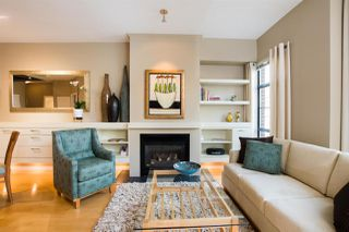 "Photo 1: 301 2268 REDBUD Lane in Vancouver: Kitsilano Condo for sale in ""Ansonia"" (Vancouver West)  : MLS®# R2509552"
