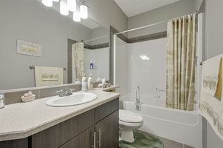 Photo 42: 4338 VETERANS Way in Edmonton: Zone 27 Townhouse for sale : MLS®# E4219331