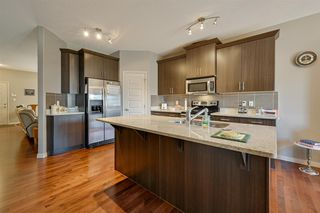 Photo 17: 4338 VETERANS Way in Edmonton: Zone 27 Townhouse for sale : MLS®# E4219331