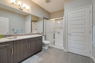 Photo 28: 4338 VETERANS Way in Edmonton: Zone 27 Townhouse for sale : MLS®# E4219331