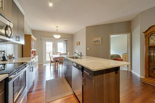 Photo 20: 4338 VETERANS Way in Edmonton: Zone 27 Townhouse for sale : MLS®# E4219331