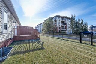 Photo 8: 4338 VETERANS Way in Edmonton: Zone 27 Townhouse for sale : MLS®# E4219331