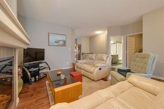 Photo 33: 4338 VETERANS Way in Edmonton: Zone 27 Townhouse for sale : MLS®# E4219331