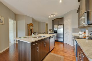 Photo 19: 4338 VETERANS Way in Edmonton: Zone 27 Townhouse for sale : MLS®# E4219331