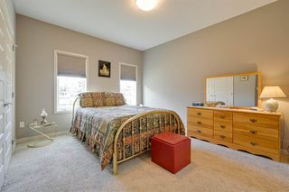 Photo 25: 4338 VETERANS Way in Edmonton: Zone 27 Townhouse for sale : MLS®# E4219331