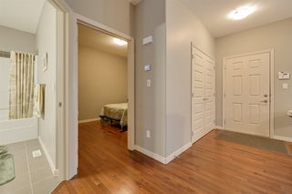 Photo 39: 4338 VETERANS Way in Edmonton: Zone 27 Townhouse for sale : MLS®# E4219331