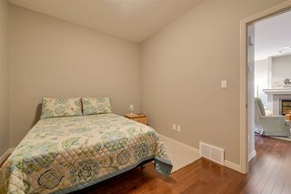 Photo 41: 4338 VETERANS Way in Edmonton: Zone 27 Townhouse for sale : MLS®# E4219331