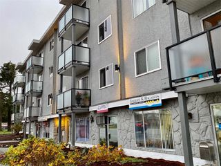 Photo 1: 302 904 Hillside Ave in : Vi Hillside Condo for sale (Victoria)  : MLS®# 860603