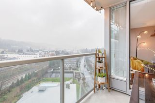 """Photo 27: 1602 651 NOOTKA Way in Port Moody: Port Moody Centre Condo for sale in """"SAHALEE"""" : MLS®# R2520318"""