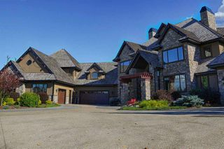Photo 3: 101 Riverpointe Crescent: Rural Sturgeon County House for sale : MLS®# E4221950