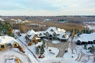 Photo 49: 101 Riverpointe Crescent: Rural Sturgeon County House for sale : MLS®# E4221950