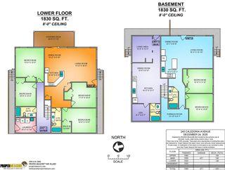 Photo 3: 240 Caledonia Ave in : Na Central Nanaimo Quadruplex for sale (Nanaimo)  : MLS®# 862419
