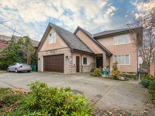 Photo 5: 240 Caledonia Ave in : Na Central Nanaimo Quadruplex for sale (Nanaimo)  : MLS®# 862419
