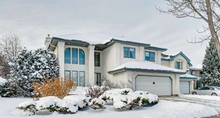 Photo 2: 320 CARMICHAEL Wynd in Edmonton: Zone 14 House for sale : MLS®# E4224689