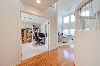 Photo 3: 320 CARMICHAEL Wynd in Edmonton: Zone 14 House for sale : MLS®# E4224689