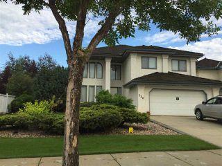 Photo 35: 320 CARMICHAEL Wynd in Edmonton: Zone 14 House for sale : MLS®# E4224689