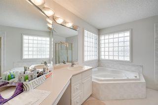 Photo 30: 320 CARMICHAEL Wynd in Edmonton: Zone 14 House for sale : MLS®# E4224689