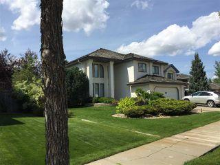 Photo 37: 320 CARMICHAEL Wynd in Edmonton: Zone 14 House for sale : MLS®# E4224689