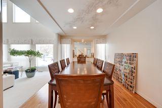 Photo 11: 320 CARMICHAEL Wynd in Edmonton: Zone 14 House for sale : MLS®# E4224689