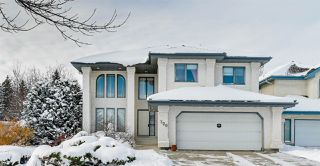 Photo 1: 320 CARMICHAEL Wynd in Edmonton: Zone 14 House for sale : MLS®# E4224689