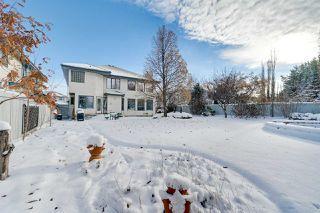 Photo 34: 320 CARMICHAEL Wynd in Edmonton: Zone 14 House for sale : MLS®# E4224689