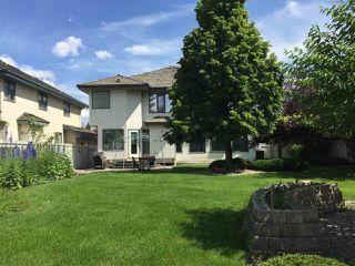 Photo 36: 320 CARMICHAEL Wynd in Edmonton: Zone 14 House for sale : MLS®# E4224689