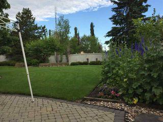 Photo 41: 320 CARMICHAEL Wynd in Edmonton: Zone 14 House for sale : MLS®# E4224689