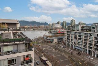 """Photo 26: 509 123 W 1ST Avenue in Vancouver: False Creek Condo for sale in """"COMPASS"""" (Vancouver West)  : MLS®# R2527848"""