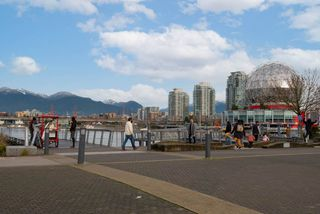 """Photo 28: 509 123 W 1ST Avenue in Vancouver: False Creek Condo for sale in """"COMPASS"""" (Vancouver West)  : MLS®# R2527848"""