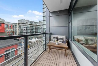 """Photo 22: 509 123 W 1ST Avenue in Vancouver: False Creek Condo for sale in """"COMPASS"""" (Vancouver West)  : MLS®# R2527848"""