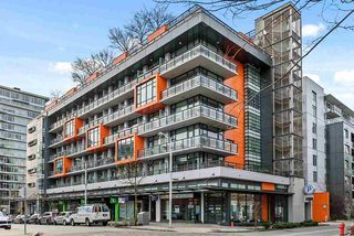 """Photo 30: 509 123 W 1ST Avenue in Vancouver: False Creek Condo for sale in """"COMPASS"""" (Vancouver West)  : MLS®# R2527848"""