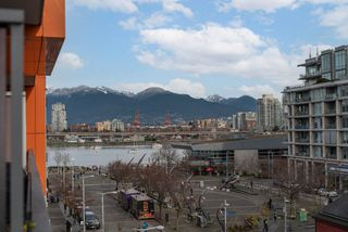 """Photo 23: 509 123 W 1ST Avenue in Vancouver: False Creek Condo for sale in """"COMPASS"""" (Vancouver West)  : MLS®# R2527848"""