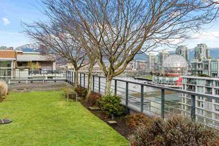 """Photo 25: 509 123 W 1ST Avenue in Vancouver: False Creek Condo for sale in """"COMPASS"""" (Vancouver West)  : MLS®# R2527848"""