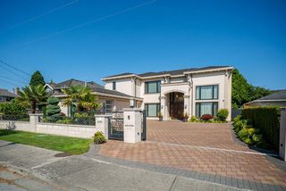 Main Photo: 10428 LASSAM Road in Richmond: Steveston North House for sale : MLS®# R2526389