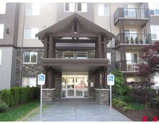 "Photo 6: 102 2581 LANGDON Street in Abbotsford: Abbotsford West Condo for sale in ""COBBLESTONE"" : MLS®# F2715419"