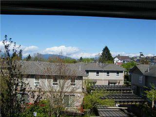 Photo 9: # 304 3480 YARDLEY AV in Vancouver: Collingwood VE Condo for sale (Vancouver East)  : MLS®# V825095