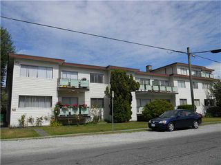 Photo 1: 4241 MAYWOOD ST in BURNABY: Metrotown Home for sale (Burnaby South)  : MLS®# V4027930