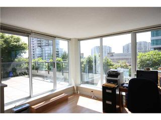 Photo 5:  in Richmond: Brighouse Condo for sale : MLS®# V895086