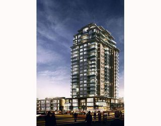 """Photo 10: 1403 610 Victoria Street in New_Westminster: Downtown NW Condo for sale in """"""""THE POINT"""""""" (New Westminster)  : MLS®# V662959"""