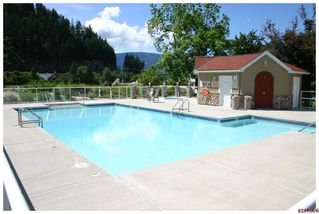 Photo 45: 16 1130 Riverside AVE in Sicamous: Waterfront House for sale : MLS®# 10039741