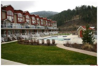 Photo 37: 16 1130 Riverside AVE in Sicamous: Waterfront House for sale : MLS®# 10039741