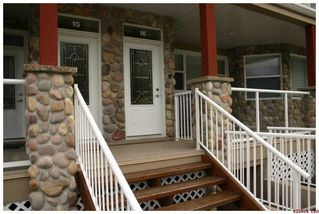 Photo 32: 16 1130 Riverside AVE in Sicamous: Waterfront House for sale : MLS®# 10039741