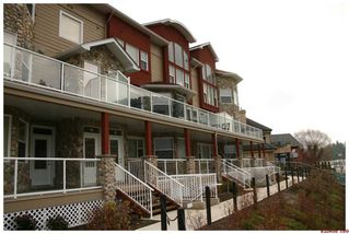 Photo 22: 16 1130 Riverside AVE in Sicamous: Waterfront House for sale : MLS®# 10039741