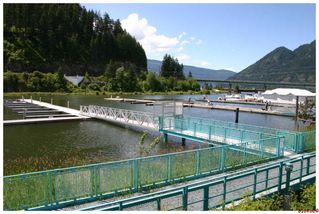 Photo 56: 16 1130 Riverside AVE in Sicamous: Waterfront House for sale : MLS®# 10039741
