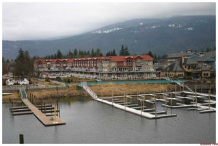 Photo 5: 16 1130 Riverside AVE in Sicamous: Waterfront House for sale : MLS®# 10039741