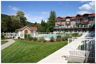 Photo 43: 16 1130 Riverside AVE in Sicamous: Waterfront House for sale : MLS®# 10039741
