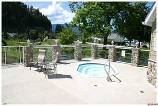 Photo 50: 16 1130 Riverside AVE in Sicamous: Waterfront House for sale : MLS®# 10039741