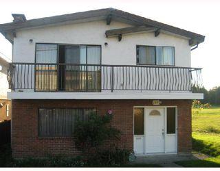 "Photo 2: 1031 BOUNDARY Road in Vancouver: Renfrew VE House for sale in ""RENFREW VE"" (Vancouver East)  : MLS®# V664028"