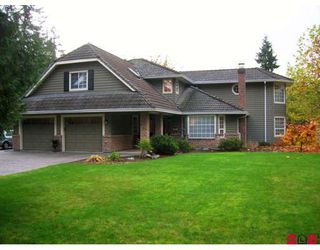 Photo 1: 21054 42ND Avenue in Langley: Brookswood Langley House for sale : MLS®# F2728159