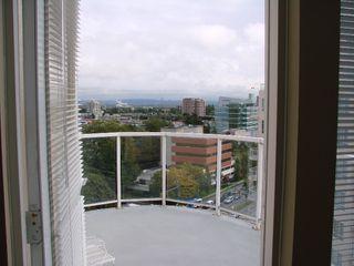 Photo 8: 1305 7680 Granville Avenue in Richmond: Brighouse South Condo for sale : MLS®# V671545